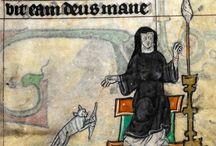 14th century spining