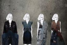 Fashion portfolio inspo