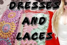 How to modify or beautify your dresses