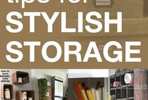 storage for Ms. Hoarder