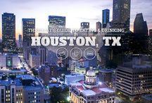 Travelin' Texan: Houston