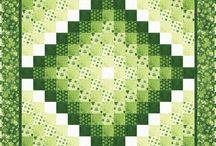 Irish Patterns? / Art