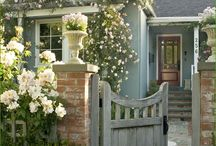 Curb Appeal / Budget-friendly ways to make a welcoming home and landscape.