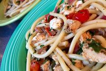 Recipes {Pasta} / Pasta recipes