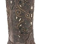 Boots, Boots, & MORE FABULOUS BOOTS!!  / by Heather Stein