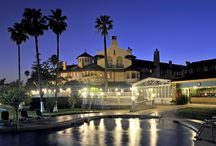 Hoteles Globales Reina Cristina / #Algeciras #Cadiz #HotelesGlobales #Andalusia #Andalucía #Holidays #Summer #Spain #GoodFood www.hotelesglobales.com