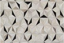 Mønster og farve