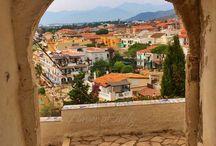 Sperlonga, Italy