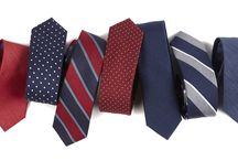 Linen Ties in Work-Friendly Colors / Next week, impress your boss with these ties (just $19 each).