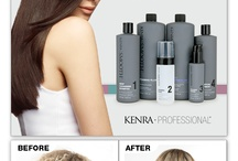 Kenra Smooth / Smoothing treatment for frizzy hair