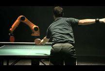 Robotic Arm / ロボットアーム 活用に関するアイデア