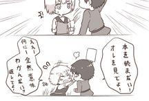 Eren x Armin