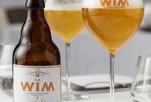 La WIM / La bière des Chefs  http://www.la-wim.com