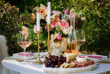 Table Decor for Two or More