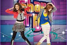 Shake It Up (2010-2013) / Two Chicago teens attempt to realize their dream of becoming professional dancers by landing spots on a popular local show. Staring: Bella Thorne, Zendaya Coleman, Davis Cleveland, Roshon Fegan, Caroline Sunshine, Kenton Duty, Anita Barone, Adam Irigoyen, R. Brandon Johnson, Ainsley Bailey, Buddy Handleson, Leo Howard, Anthony Starke...