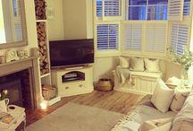 House ideas - lounge