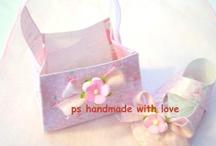 handmade ideas / Favors