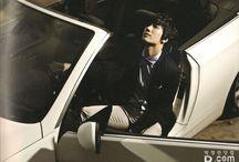 Park Jung min romeo