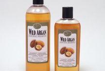 All things Argan / All things Wild Argan