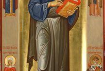 Άγιος ματθαιος