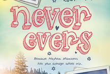 Never Evers by Tom Ellen & Lucy Ivison