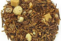 Rooibos Teas / Our Wide Selection of Rooibos Teas