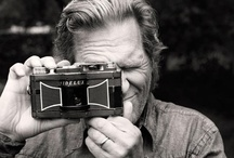 Celebrity and camera