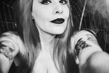 Holly K Golightly
