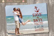 Save e date ideas