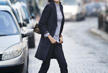 Parisienne style