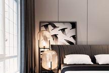 BED / Letti e camere da letto