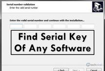 software keys
