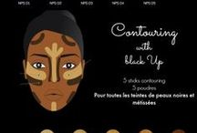 Makeup & Nails tips