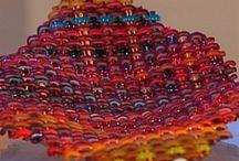 Woven Glass