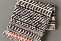 HAND WOVEN FABRIC