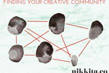 Nikkita.CO Design / Resources and inspiration for creatives.