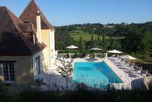 Vakantiehuis Dordogne / Vakantiehuizen in de Dordogne
