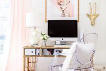 abode: office