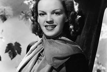 ★ Judy Garland