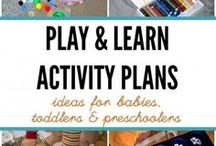 activiteit 1 tot 4 jaar