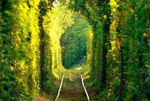 Heaven on earth Romania