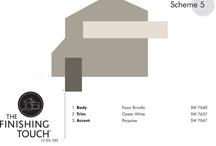 new house / cresswind design center