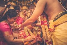 Wedding Photography / Sreenag wedding