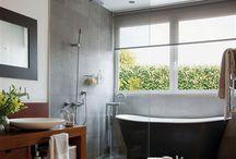 Renovación de los baños