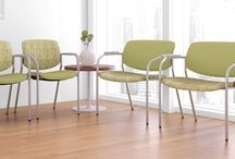 Healthcare | Multipurpose Seating