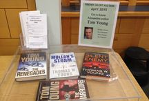 Events / Book signings, discussions, and other events