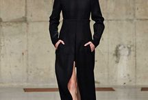 J.W.Anderson Womens Autumn Winter 2013