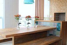 Mesa p nossa cozinha