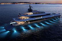 Patrizia yacht