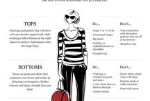 Pear shape fashion tips